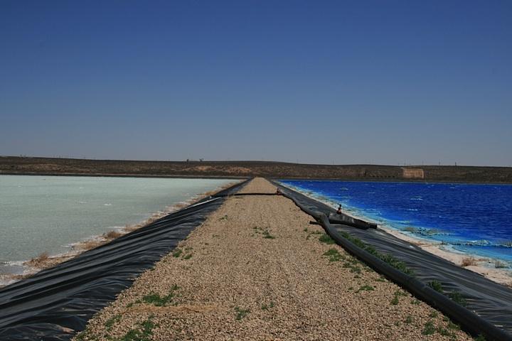 Southwest Salt - Pecos River