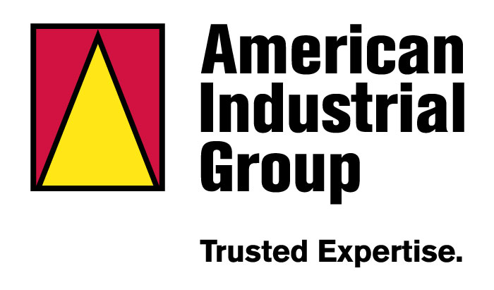 AMERICAN INDUSTRIAL GROUP